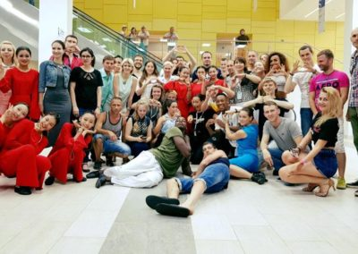 xtremambo in Russia